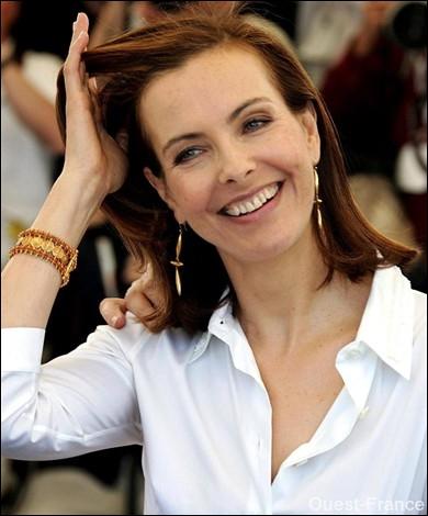 Actrice françaises  : Carole Bouquet possède-t-elle des vignes ?
