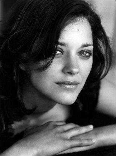Actrices françaises  : Avec quel film Marion Cotillard reçoit-elle le César de la meilleure actrice en 2008 ?