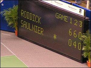 Quizz le tennis quiz tennis tournoi roland garros - Combien coute un terrain de tennis ...