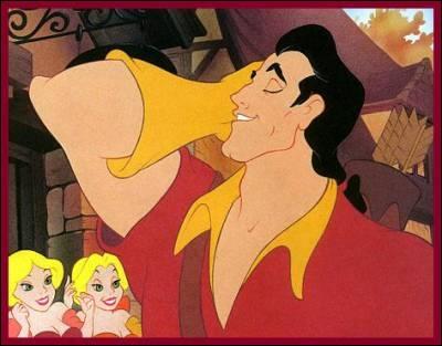 Qui est le Don Juan qui veut conquérir le coeur de la belle ? (La Belle et la Bête)