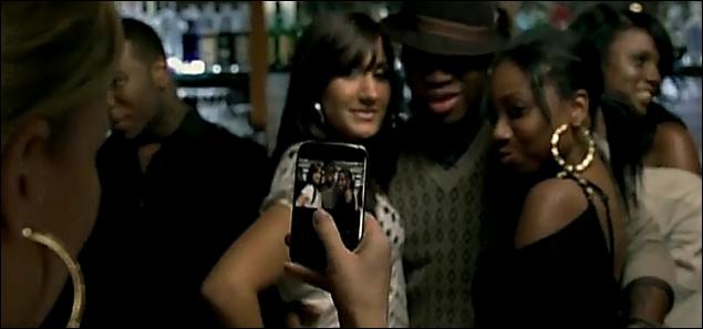 Du clip de quelle chanson de Ne Yo est extraite cette image ?