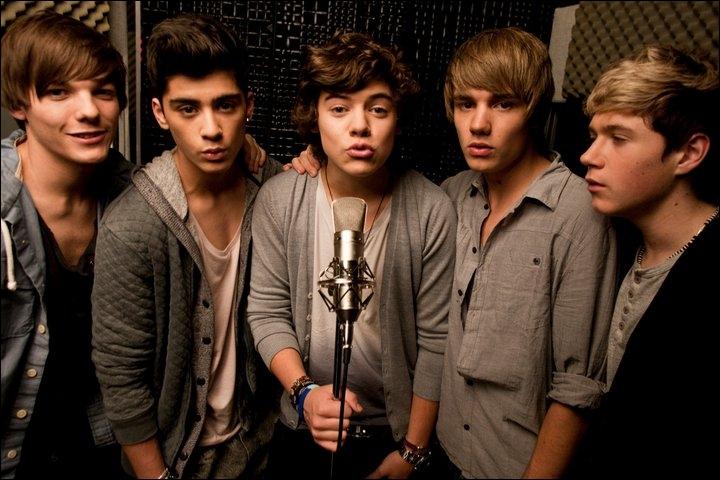 À quelle place du classement ont-ils terminé à  X Factor  ?
