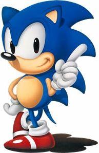 Ultimate Sonic Quiz !
