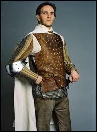 Qui est ce chevalier, bras droit du roi ?