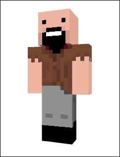 Qui est le créateur de Minecraft ?