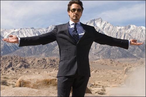Qui est Tony Stark ?