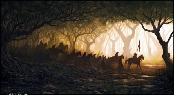 Pour son film  Jeanne d'Arc , de 1999, Luc Besson fut séduit par ...