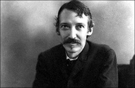 Quel écrivain a créé le personnage de Jim Hawkins (et est également l'auteur de L'étrange cas du Docteur Jekyll et Mr Hyde) ?