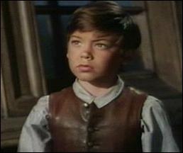 Qui a interprété Jim dans l'adaptation Disney de 1950 (premier Disney tourné en prises de vues réelles) ?