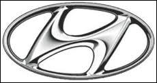 A quelle voiture asiatique ce logo correspond-il ?
