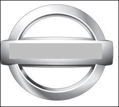 A quelle voiture asiatique ce logo (dont le nom a été flouté) correspond-il ?