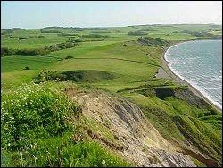 L'île de Mors, en Jutland-du-Nord, a une superficie d'un peu plus de 360 km². C'est une île...
