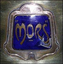 Ce logo est celui d'une entreprise française du début du XXe siècle. Quel était son secteur d'activité ?