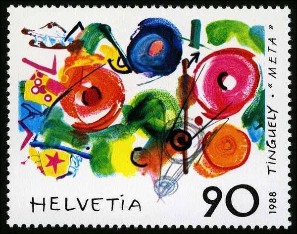Les habitants de ce pays ont utilisé ce timbre !