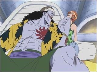 Combien Arlong demande-t-il à Nami pour sauver son village ?