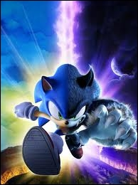 Comment s'appelle la transformation en hérisson-garou de Sonic ?