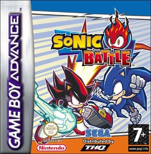 Y a-t-il des super formes dans  Sonic Battle  ?