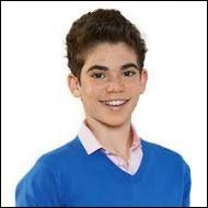 Quel est le nom de ce garçon de la famille Ross ?