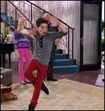 Quel style de danse pratique-t-il ?