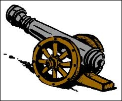 Combien d'Exocet Chopper et Usopp éliminent-ils avec le canon ?