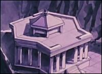 Quelle est cette maison ?