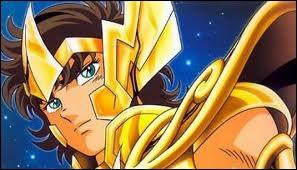 Qui est ce Chevalier d'Or ?