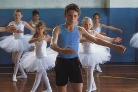 Films et danse