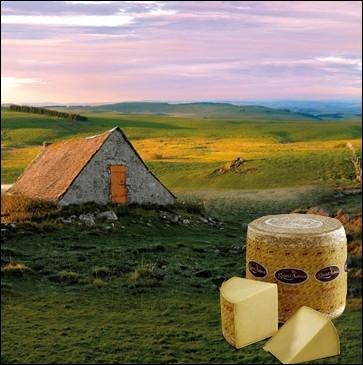 C'est un fromage à pâte ferme, pressée et non cuite de la région de l'Aubrac, fabriqué à partir de lait de vache cru et entier qui doit son nom a un petit bourg de L'Aveyron... .