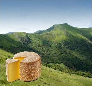 La France des fromages