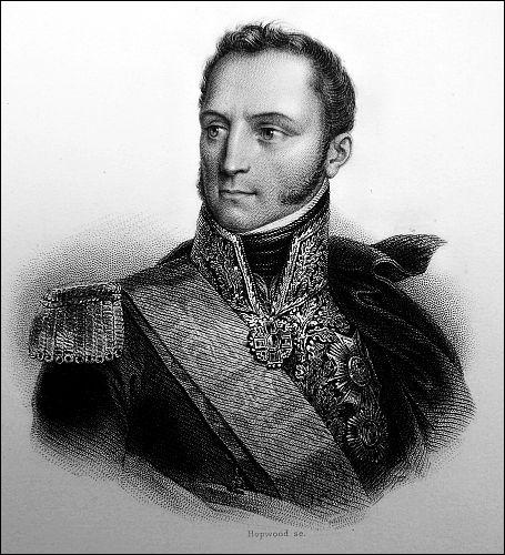 L'un des ses généraux, fut aussi un des diplomates les plus habiles, il s'agit de...