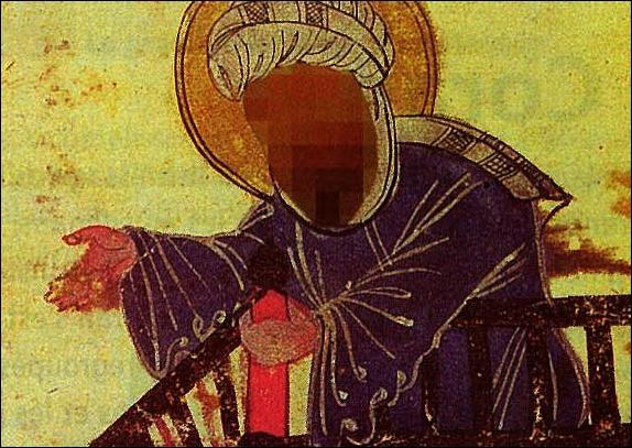 Qui est le prophète majeur dans la religion musulmane ?