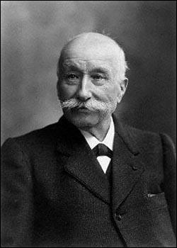 L'ingénieur français Clément Ader est un pionnier de l'aviation. Qu'aurait-il fait de si particulier en 1890 ?