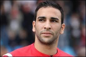 Adil Rami faisait-il partie de l'équipe de France de Domenech lors du fiasco de la Coupe du monde 2010 en Afrique du Sud ?