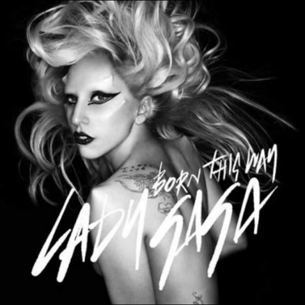 Pourquoi Lady Gaga a-t-elle choisi ce surnom ?