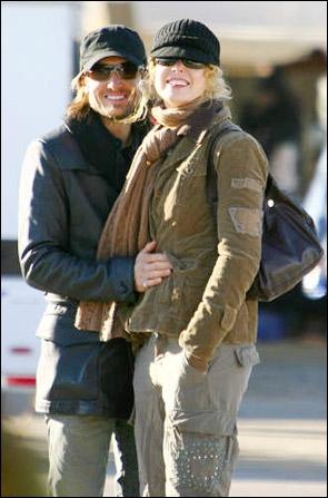 Actrice australo-américaine, divorcée de Tom Cruise, elle tourna dans le film  Australia , la reconnaissez-vous ?