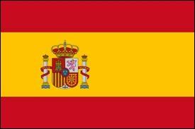 Le drapeau appartient à quel pays ?