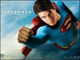 Aux États-Unis, un couple a décidé d'appeler son fils Superman :
