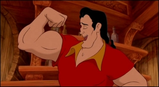 Gaston ?