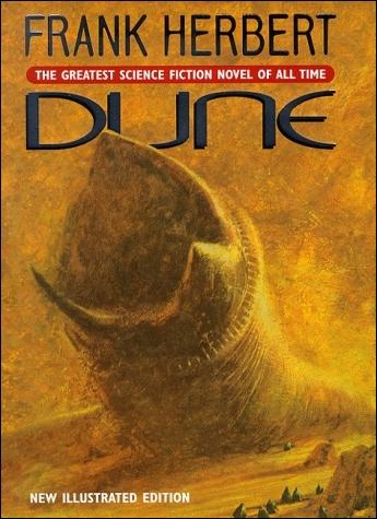 En 1984, qui réalise le film  Dune , adaptation cinématographique d'une saga de Frank Herbert ?