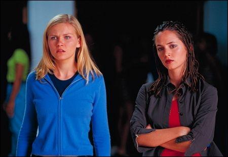 Qui sont ces actrices du film  American girls  ?