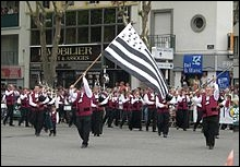 Orchestre celtique. Le...