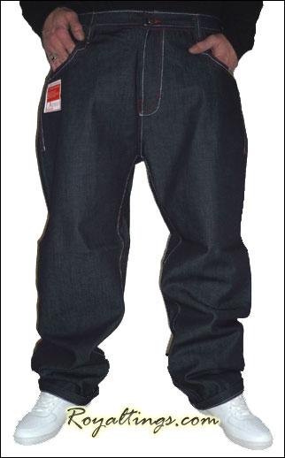 Quel est ce type de jean ?
