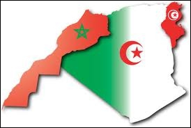 Quel pays ne fait pas partie du Maghreb ?