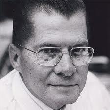 En mai 2012, Eugène Polley nous a quitté à l'âge de 96 ans. Qu'a-t-il inventé en 1955 ?