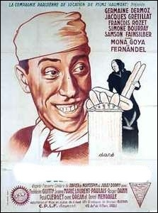 Sorti en 1933 , voici l'affiche de ...
