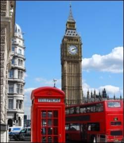 Ce quizz ne pouvait pas se terminer sans évoquer le monument le plus emblématique de Londres et de tout le Royaume-Uni, c'est... ?