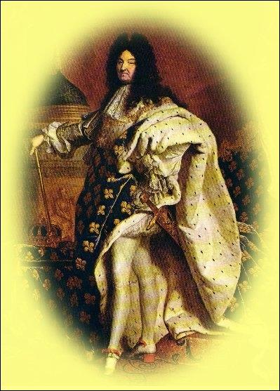 Quel règne fut le plus long de l'histoire de France ? (Ce règne fut marqué par une politique d'extension du territoire qui verra la France s'opposer à l'ensemble de ses voisins), c'est celui de :