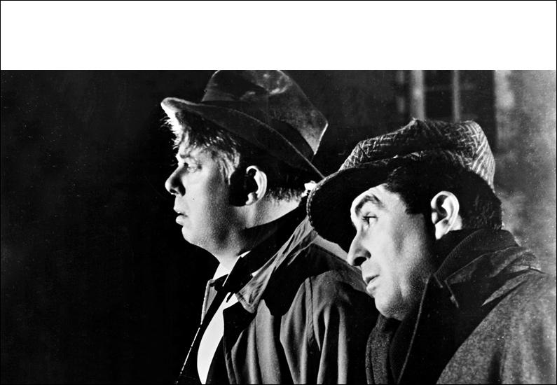 Film de Jean Renoir, tiré de la pièce de théâtre  Les caprices de Marianne  !