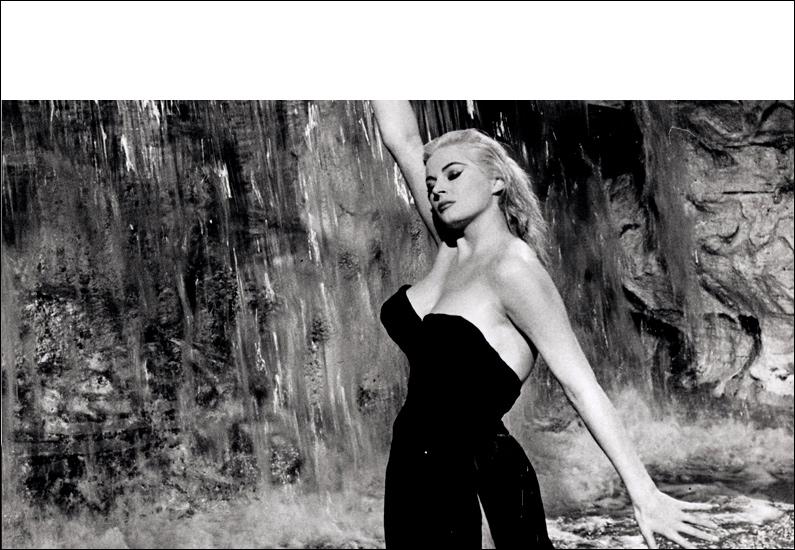 Film italien de 1960, qui aborde comme thème le scandale, sous toutes ses formes !