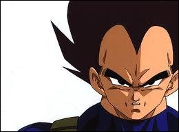 Il est l'ultime rival de Sangoku, c'est...